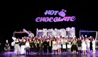 HOT CHOCOLATE, l'espectacle musical d'aquest curs!